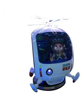 Arcade Kiddie 3d Extreme Flight