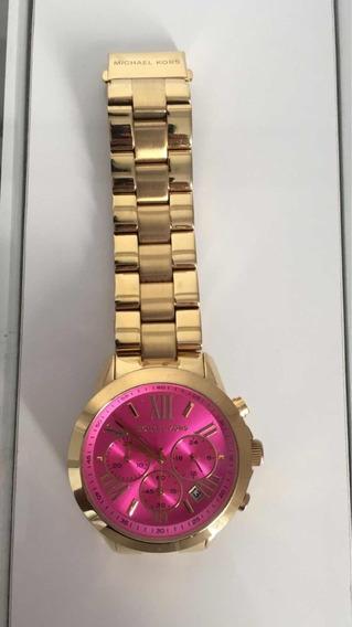 Relógio Mk Original Dos Eua