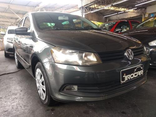 Imagem 1 de 14 de Volkswagen Voyage 1.6 2015
