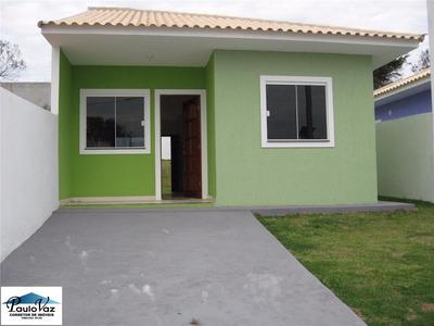 Boa Casa Nova Araruama Rj Praia Do Hospício 2 Quartos