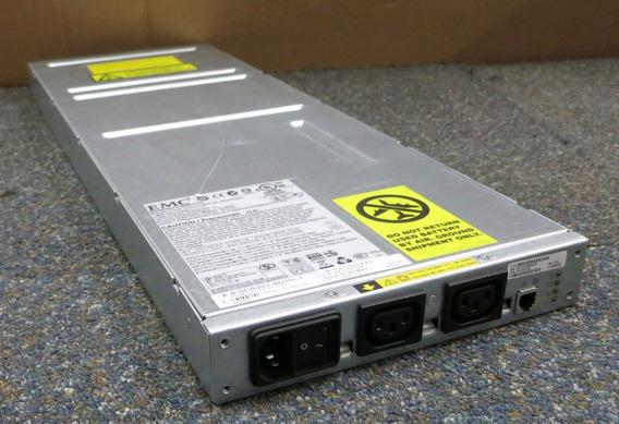 Fonte Com Baterias,1200watt Para Emc Cx4-120 Cx4-240 Cx4-480