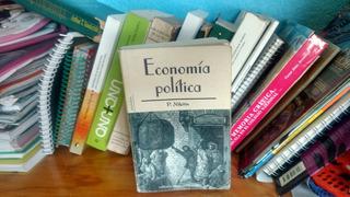 Libro Economía Politica