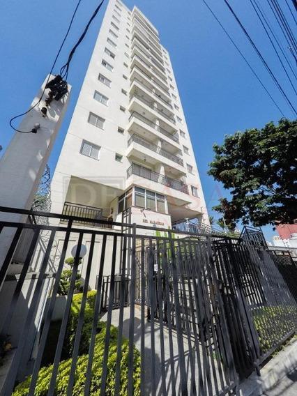Apartamento Com 2 Dormitórios À Venda, 52 M² Por R$ 330.000,00 - Penha - São Paulo/sp - Ap5531
