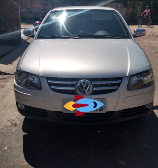 Volkswagen Gol 1.0 Plus Total Flex 5p 2007