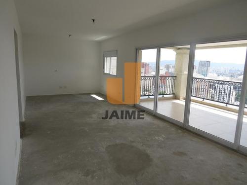 Apartamento Para Venda No Bairro Perdizes Em São Paulo - Cod: Ja2988 - Ja2988
