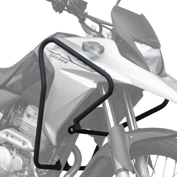 Protetor Motor E Carenagem Mata Cachorro Xre300 2019 Protork
