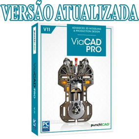 Viacad Pro 11 Atualizado 2019