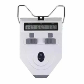 Pupilômetro Digital Pronta Entrega