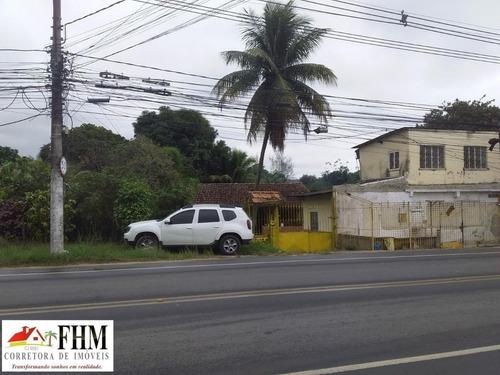 Imagem 1 de 15 de Terreno Para Locação Em Rio De Janeiro, Campo Grande - Fhm9538_2-1216387