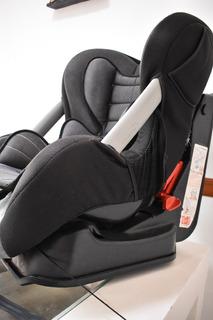 Butaca Auto Para Bebés Nania Importada