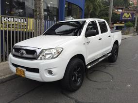 Toyota Hilux 2011 2.5 Diesel