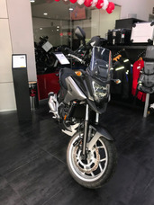 Honda Nc 750 X 2018 (cortesias) Doble Proposito Colores