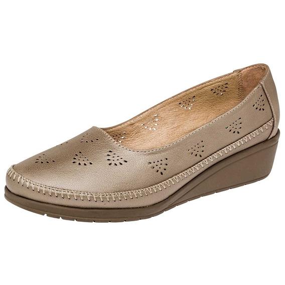 Zapato Casual Mujer Capricho 83966 Envió Gratis