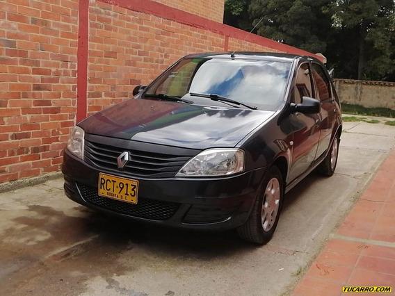Renault Logan Familier 1.4cc Mt