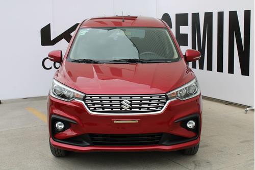 Imagen 1 de 11 de Suzuki Ertiga 2020 1.5 Glx At