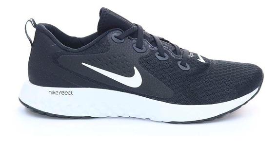 Tenis Nike Legend React Negro
