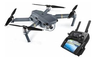 Drone Dji Mavic Pro Con Cámara 4k Gris