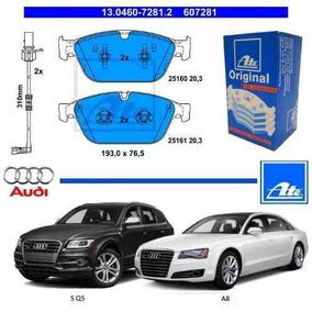 Pastilha De Freio Dianteira Audi A8 2011 Original