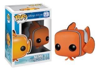 Funko Pop! Nemo 73 - Disney Pixar