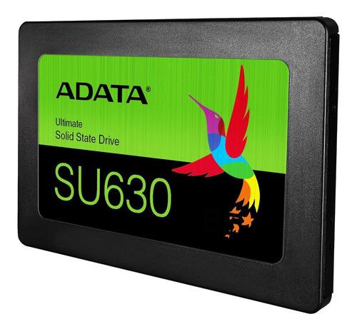 Adata Ssd Su630 240gb Unidad De Estado Solido Sata 2.5