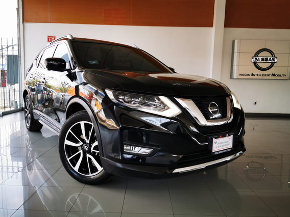 Nissan X-trail Exclusive 3 Rows 2018