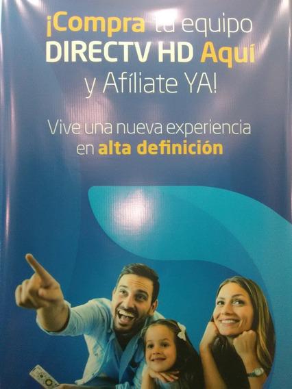 Decodificador Directv 100% Original Venezolano
