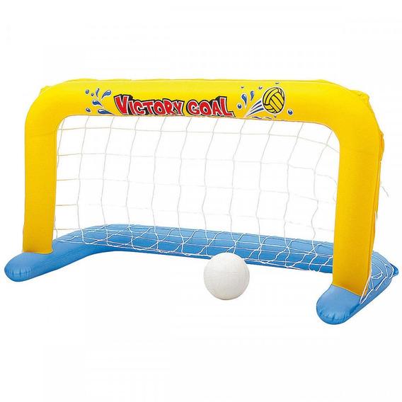 Play Polo Divertido Com Bola - Bestway