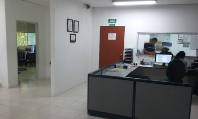 Vendo Amplias Oficinas, 250m2