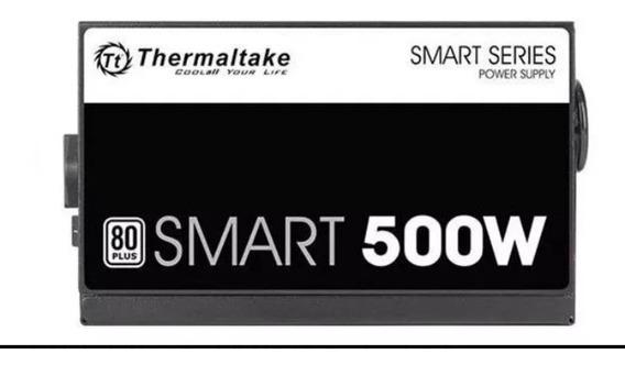 Fonte Game Smart Séries 500 W