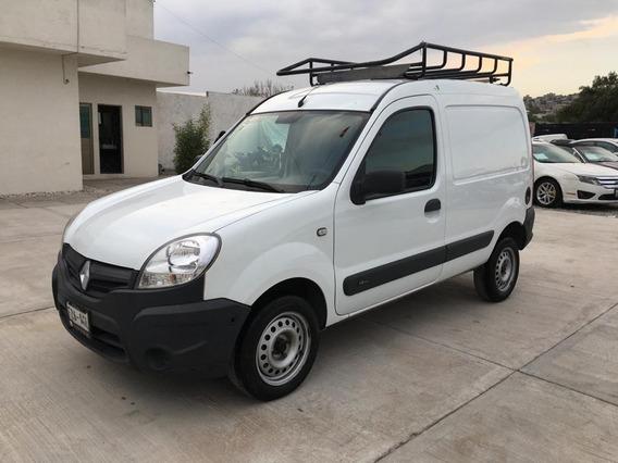Renault Kangoo Express Panel 2015