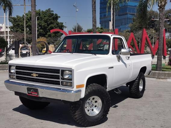 Chevrolet C15 1989