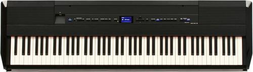 Piano Digital Yamaha P515b P-515 88 Teclas Cuotas