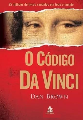 O Código Da Vinci (livro Usado)