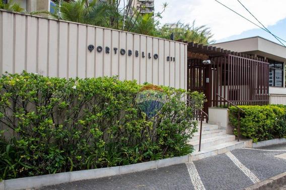 Condomínio Edifício Portobello - Ap0001