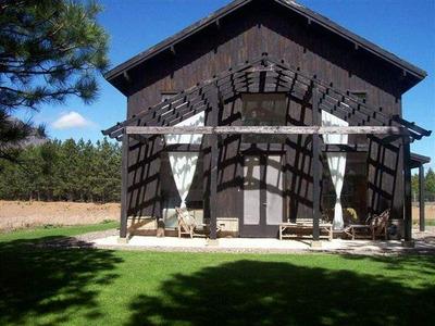 Lote & Casa Divina En Chapelco Golf & Resort, Sma