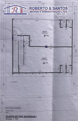 Comercial Para Aluguel, 0 Dormitórios, Cajamar - Cajamar - 9475