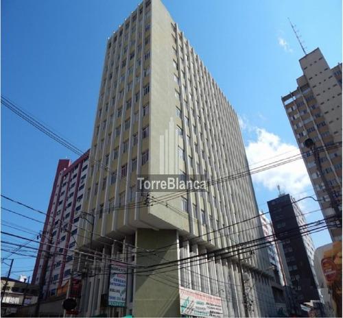 Apartamento Com 3 Dormitórios À Venda, 130 M² Por R$ 270.000,00 - Centro - Ponta Grossa/pr - Ap0159