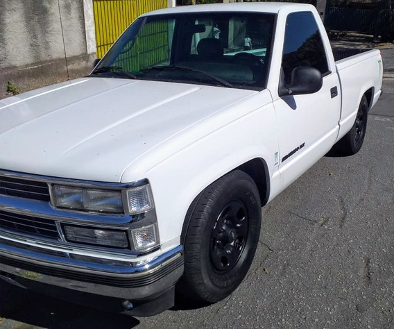 Chevrolet Silverado Dlx 4.1 Gasolina