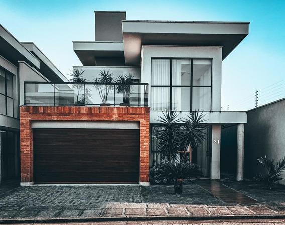 Casa Em Centro, Eusébio/ce De 236m² 3 Quartos À Venda Por R$ 980.000,00 - Ca605826