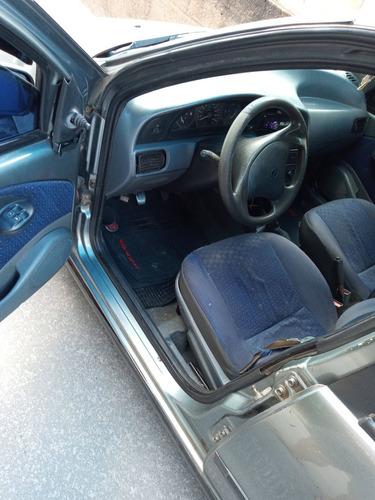 Fiat Siena 1998 1.6 El 4p