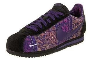 Nike Cortez Nylon Lhm Los Primeros