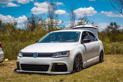 Imagen 1 de 13 de Volkswagen Jetta 2017 2.0 L4 Mt