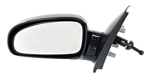 Espejo Chevrolet Aveo G3 2012/ Izquierdo. Con Control