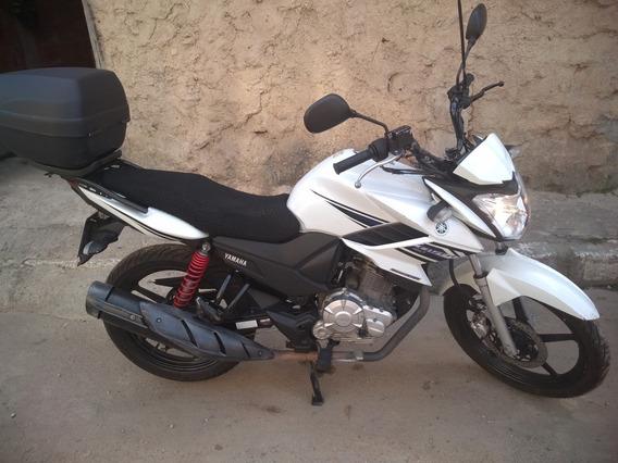 Yamaha Fazer 150cc Blueflex