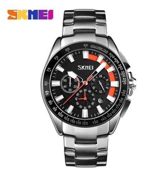 Relógio Masculino Skmei 9167