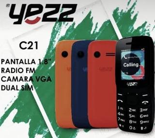 Yezz C21c