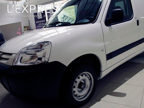 Peugeot Partner Confort Hdi Increíble Reserva Ya! (p)