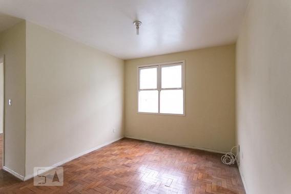 Apartamento No 3º Andar Com 2 Dormitórios - Id: 892969511 - 269511