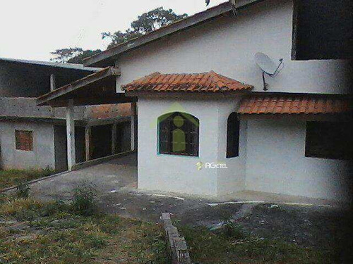 Imagem 1 de 7 de Chácara Com 2 Dorms, Parque Nova Cipó, Embu-guaçu - R$ 380 Mil, Cod: 78 - V78