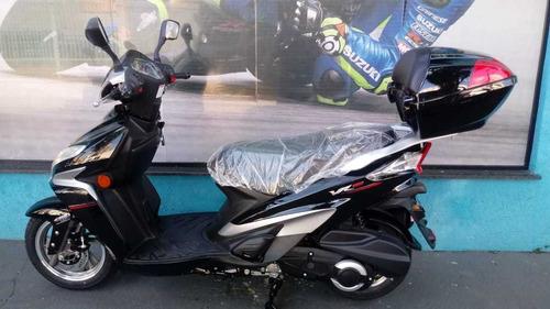 Imagem 1 de 11 de Suzuki Vr 150 Injeção 0 Km
